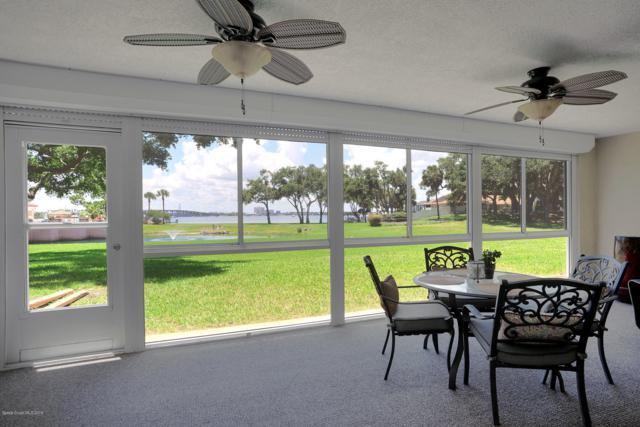 343 N Tropical Trl #103, Merritt Island, FL 32953 (MLS #845965) :: Premium Properties Real Estate Services