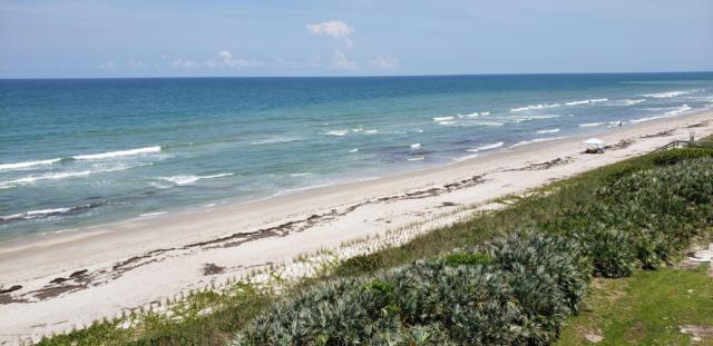 401 Highway A1a # #142, Satellite Beach, FL 32937 (MLS #846973) :: Pamela Myers Realty