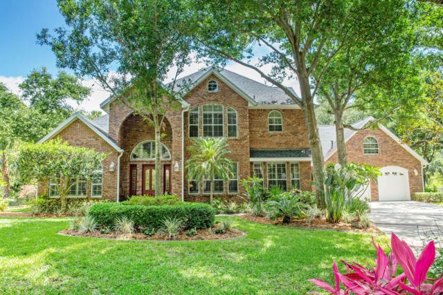 150 Alameda Drive, Merritt Island, FL 32952 (MLS #847033) :: Premium Properties Real Estate Services