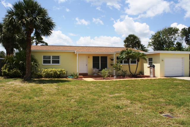 138 NE 1st Street, Satellite Beach, FL 32937 (MLS #847063) :: Premium Properties Real Estate Services