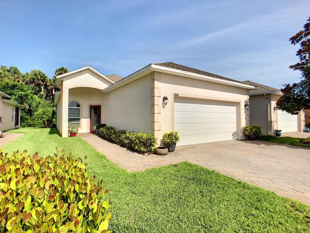 4068 Judith Avenue, Merritt Island, FL 32953 (MLS #847423) :: Pamela Myers Realty