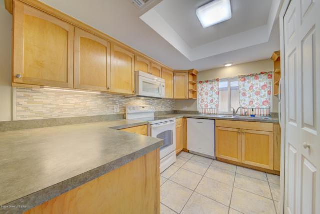 566 S Atlantic Avenue Unit A, Cocoa Beach, FL 32931 (MLS #847434) :: Pamela Myers Realty