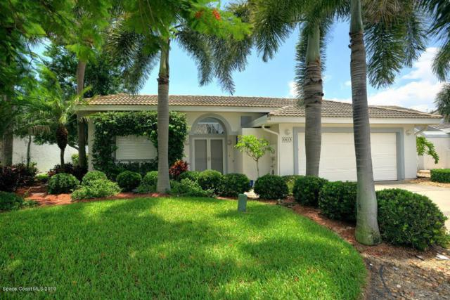 3815 Macfarlane Street, Melbourne Beach, FL 32951 (MLS #847526) :: Premium Properties Real Estate Services