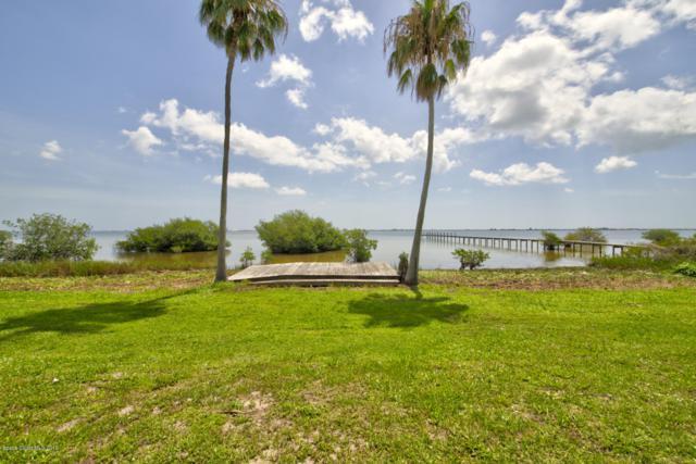 7415 S Tropical Trl, Merritt Island, FL 32952 (MLS #847617) :: Premium Properties Real Estate Services