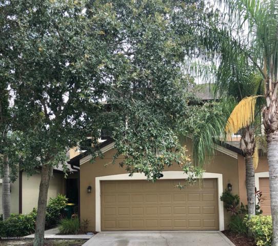 163 Murano Drive, West Melbourne, FL 32904 (MLS #847963) :: Pamela Myers Realty