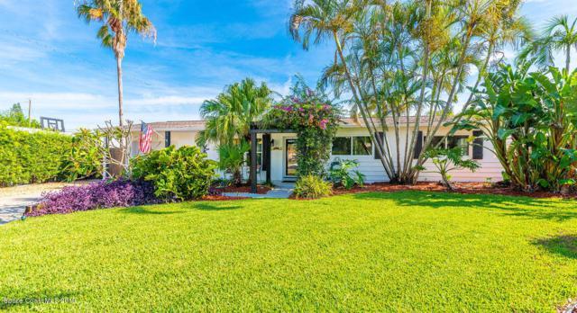345 Jupiter Drive, Satellite Beach, FL 32937 (MLS #848025) :: Premium Properties Real Estate Services