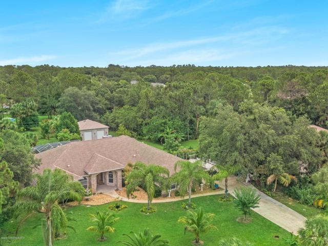 1720 Flamevine Place, Grant Valkaria, FL 32950 (MLS #848320) :: Pamela Myers Realty
