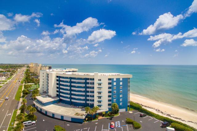 1175 Highway A1a #809, Satellite Beach, FL 32937 (MLS #848777) :: Pamela Myers Realty