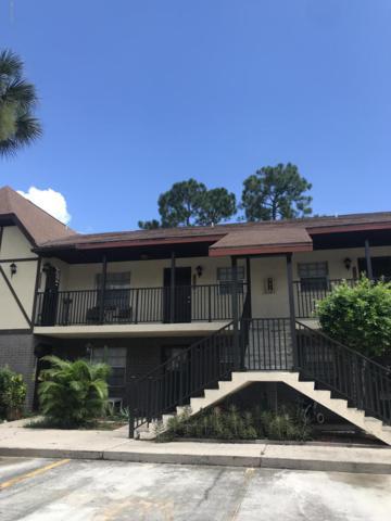 3125 Sir Hamilton Circle #7, Titusville, FL 32780 (MLS #849450) :: Premium Properties Real Estate Services