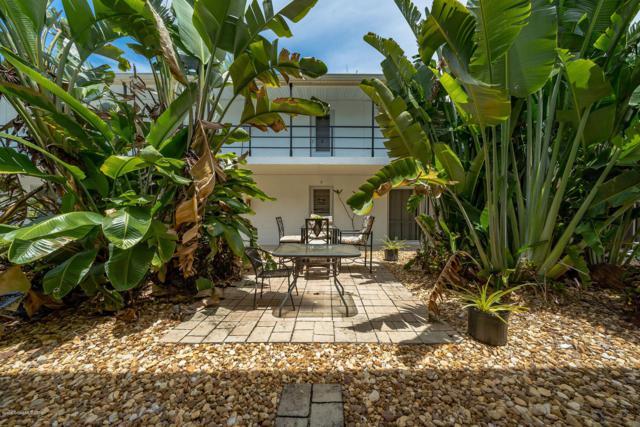 277 S Brevard Avenue #23, Cocoa Beach, FL 32931 (MLS #849540) :: Armel Real Estate