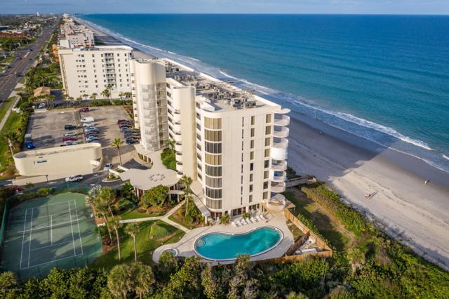 2225 N Highway A1a #107, Satellite Beach, FL 32937 (MLS #849652) :: Armel Real Estate