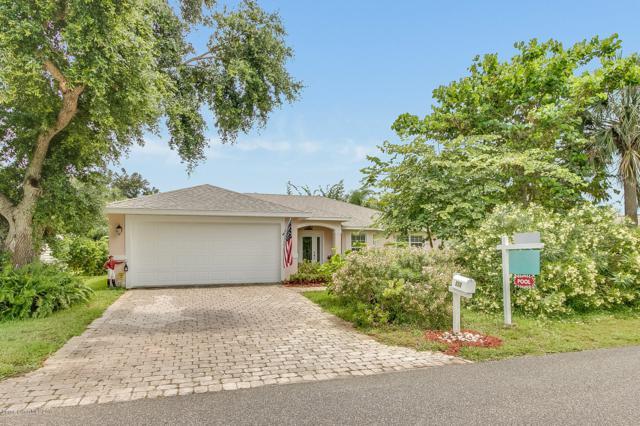 113 Carmen Street, Melbourne Beach, FL 32951 (MLS #849932) :: Premium Properties Real Estate Services