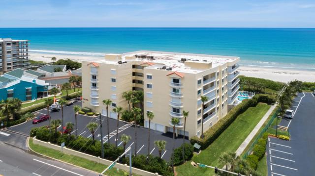 925 N Highway A1a #202, Indialantic, FL 32903 (MLS #849934) :: Premium Properties Real Estate Services