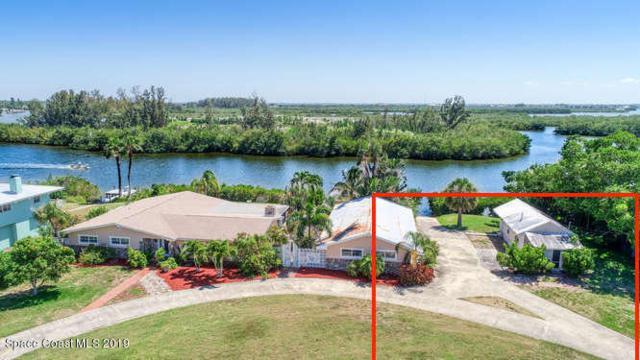 758 Nassau Road, Cocoa Beach, FL 32931 (MLS #850327) :: Premium Properties Real Estate Services