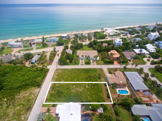 225 Spoonbill Lane, Melbourne Beach, FL 32951 (MLS #850349) :: Premium Properties Real Estate Services