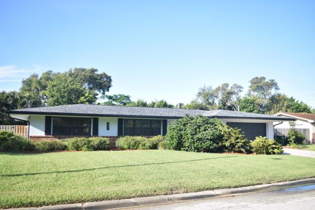521 W Riviera Boulevard, Indialantic, FL 32903 (MLS #850448) :: Premium Properties Real Estate Services