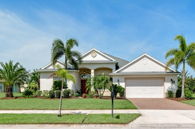 5104 Pinot Street, Rockledge, FL 32955 (MLS #850495) :: Premium Properties Real Estate Services