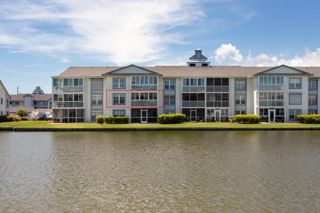 560 S Brevard Avenue #625, Cocoa Beach, FL 32931 (MLS #850531) :: Premium Properties Real Estate Services