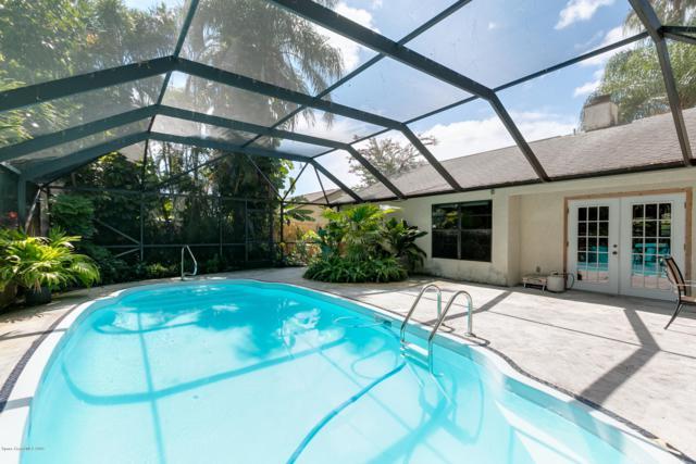 854 Spirea Drive, Rockledge, FL 32955 (MLS #850879) :: Blue Marlin Real Estate