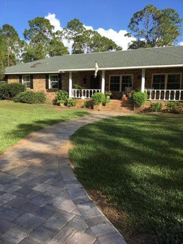 7295 Turkey Point Drive 2-A, Titusville, FL 32780 (MLS #850909) :: Pamela Myers Realty