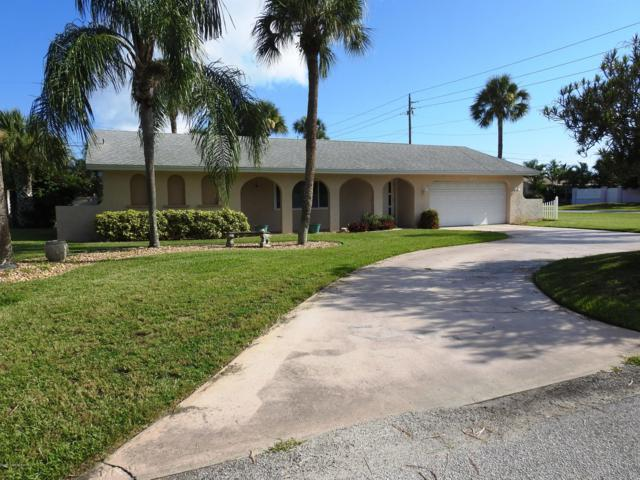 300 3rd Avenue, Indialantic, FL 32903 (MLS #850946) :: Pamela Myers Realty