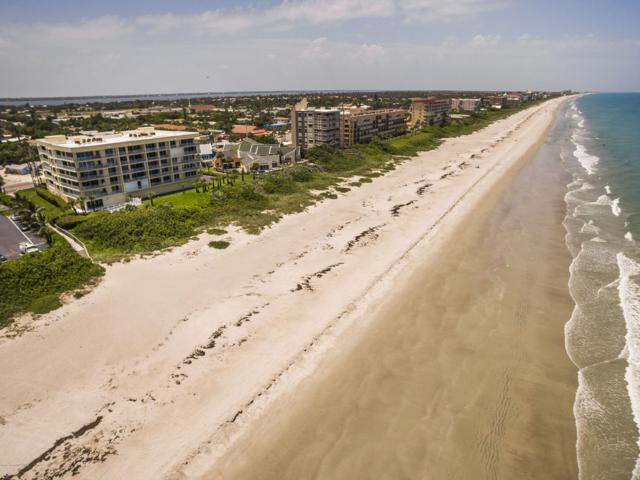 925 N Highway A1a #606, Indialantic, FL 32903 (MLS #850978) :: Pamela Myers Realty