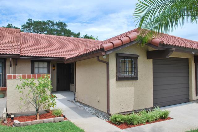 865 NE Regal Avenue NE, Palm Bay, FL 32905 (MLS #850992) :: Pamela Myers Realty
