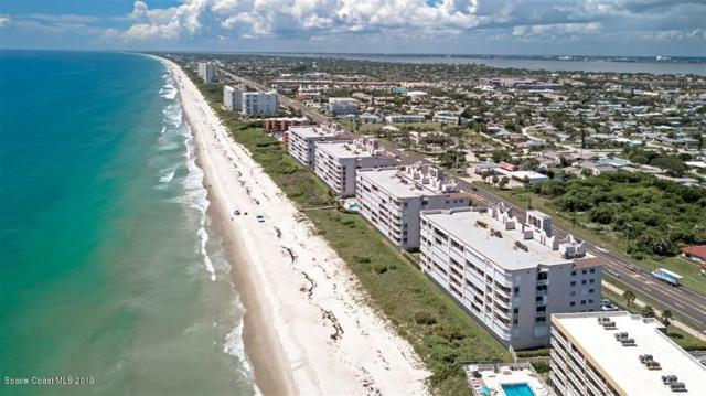 2075 Highway A1a Highway #2401, Indian Harbour Beach, FL 32937 (MLS #851300) :: Premium Properties Real Estate Services