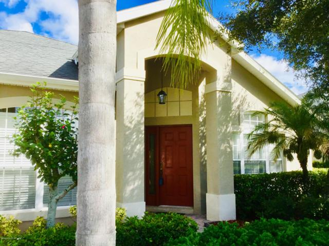 257 Brandy Creek Circle SE, Palm Bay, FL 32909 (MLS #851951) :: Premium Properties Real Estate Services