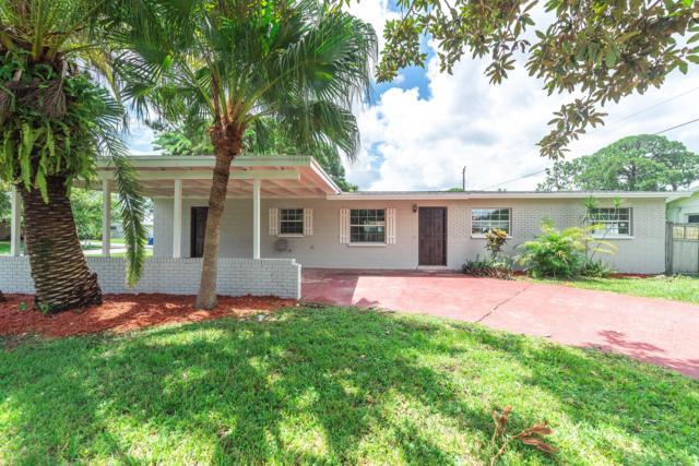 971 Golf Street, Rockledge, FL 32955 (MLS #852131) :: Blue Marlin Real Estate