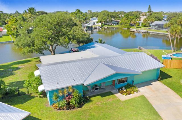 207 June Drive, Cocoa Beach, FL 32931 (MLS #852958) :: Blue Marlin Real Estate