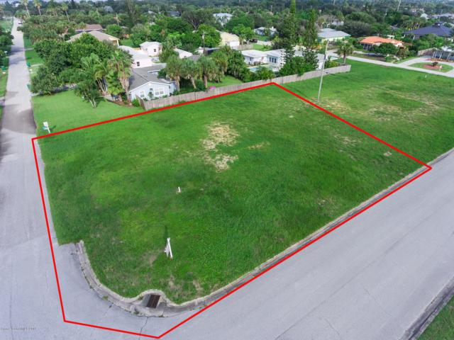 200 First Avenue, Indialantic, FL 32903 (MLS #853065) :: Premium Properties Real Estate Services