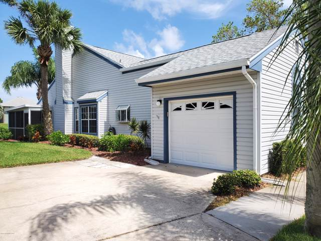 4790 Lake Waterford Way W #1227, Melbourne, FL 32901 (MLS #855130) :: Premium Properties Real Estate Services