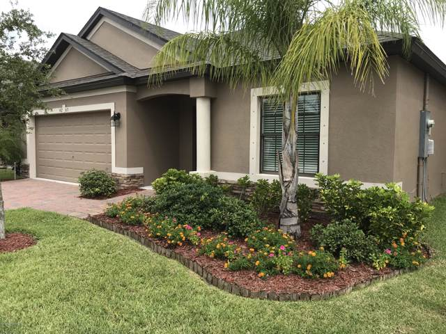 4265 Harvest Circle, Rockledge, FL 32955 (MLS #855382) :: Pamela Myers Realty