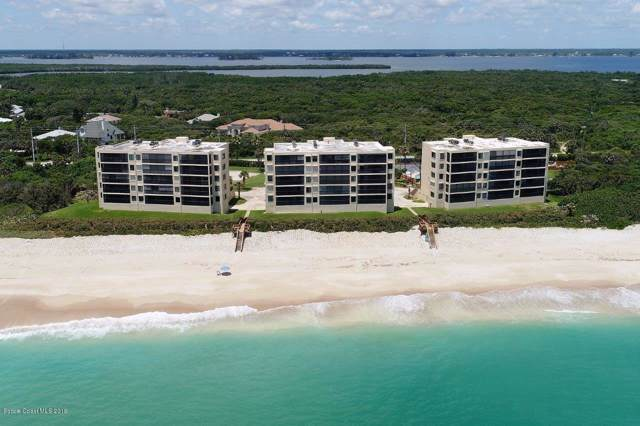6305 S Highway A1a #142, Melbourne Beach, FL 32951 (MLS #855497) :: Premium Properties Real Estate Services