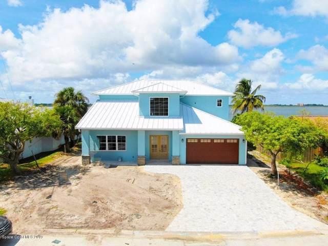 1735 Via Roma, Merritt Island, FL 32952 (MLS #855575) :: Premium Properties Real Estate Services