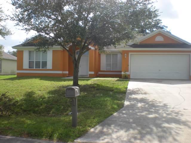 1080 SE Grapefruit Road SE, Palm Bay, FL 32909 (MLS #855686) :: Pamela Myers Realty