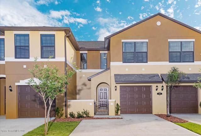1355 Lara Circle #104, Rockledge, FL 32955 (MLS #856256) :: Premium Properties Real Estate Services