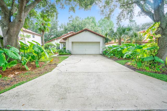 6543 Doubletrace Lane, Orlando, FL 32819 (MLS #856713) :: Premium Properties Real Estate Services