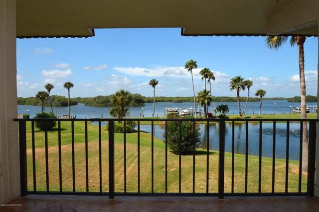 800 S Brevard Avenue #217, Cocoa Beach, FL 32931 (MLS #857063) :: Premium Properties Real Estate Services