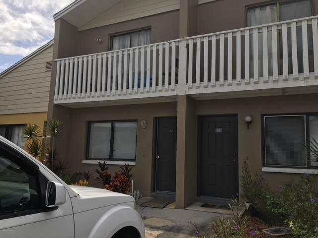 325 E University Boulevard E #27, Melbourne, FL 32901 (MLS #857127) :: Premium Properties Real Estate Services