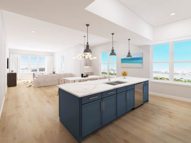 1795 N Highway A1a #307, Indialantic, FL 32903 (MLS #858025) :: Premium Properties Real Estate Services