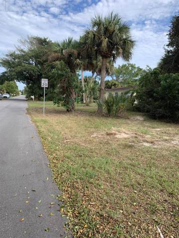 121 Fontaine Street, Melbourne Beach, FL 32951 (MLS #858179) :: Blue Marlin Real Estate