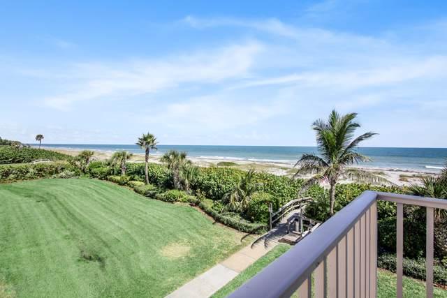 1527 S Atlantic Avenue #301, Cocoa Beach, FL 32931 (MLS #858192) :: Premium Properties Real Estate Services