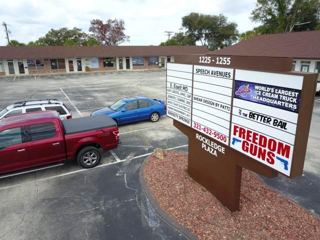 1227-1253 Florida Avenue S, Rockledge, FL 32955 (MLS #858316) :: Premium Properties Real Estate Services