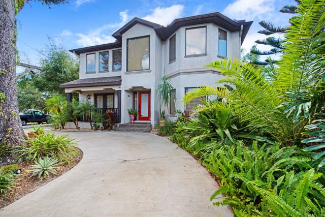 203 Oak Street, Cocoa, FL 32922 (MLS #858420) :: Premium Properties Real Estate Services