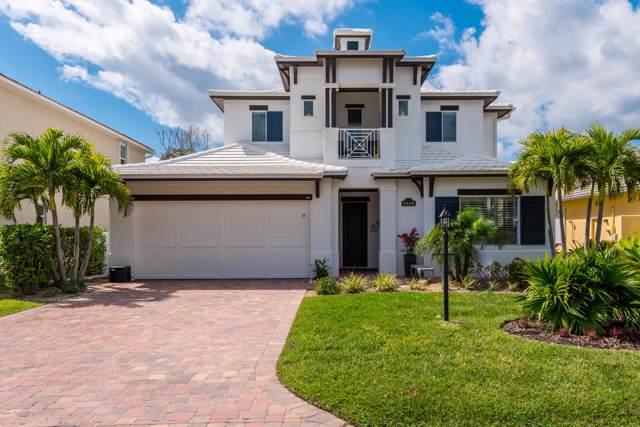 7618 Kiawah Way, Melbourne Beach, FL 32951 (MLS #858516) :: Armel Real Estate