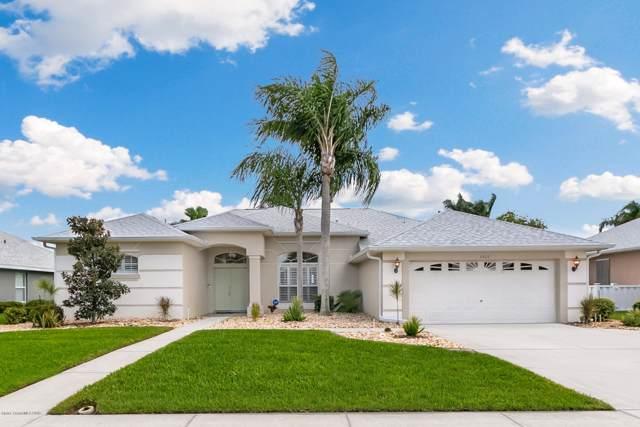 4929 Wexford Drive, Rockledge, FL 32955 (MLS #858544) :: Premium Properties Real Estate Services