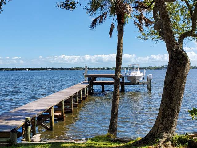 1511 Rockledge Drive, Rockledge, FL 32955 (MLS #860326) :: Premium Properties Real Estate Services
