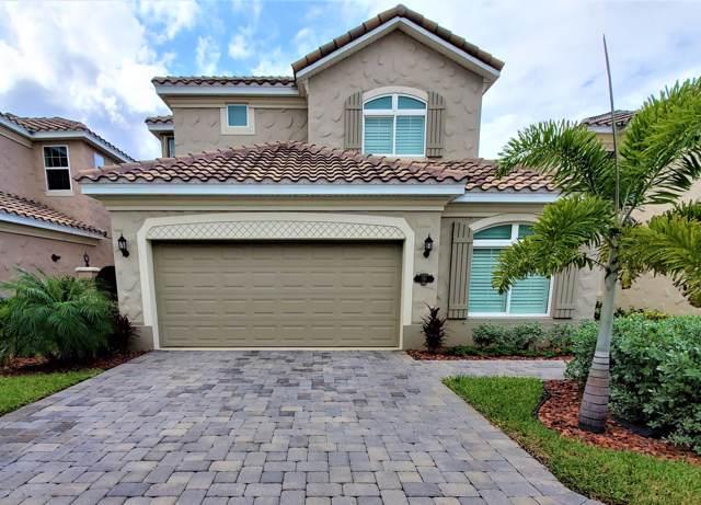 316 Felice Place, Cocoa Beach, FL 32931 (MLS #860432) :: Armel Real Estate